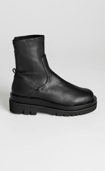 Billini - Wagner Boots in Black