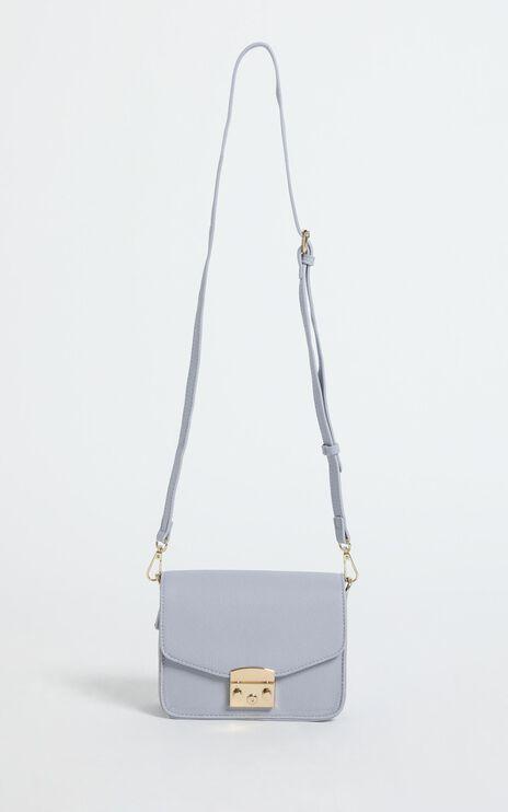 Peta and Jain - Annalise Bag in Lavender