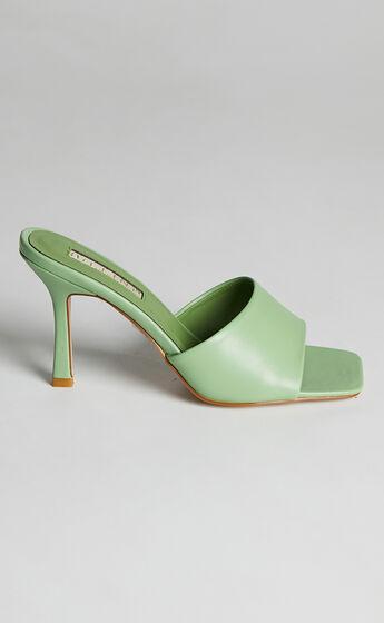 Billini - Stormi Heels in Green