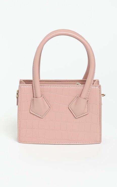 Aurelie Bag in Pink