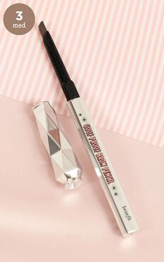 Benefit Cosmetics - Goof Proof Brow Pencil Mini - Shade 3