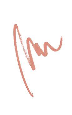 MCoBeauty x Sophie Monk Universal Lip Liner