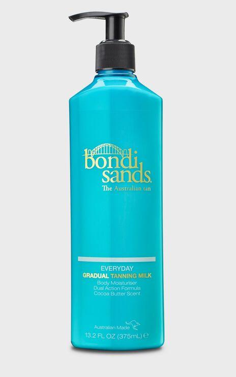 Bondi Sands - Everyday Gradual Tanning Milk