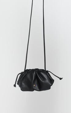 Peta And Jain - Ashley Bag In Black