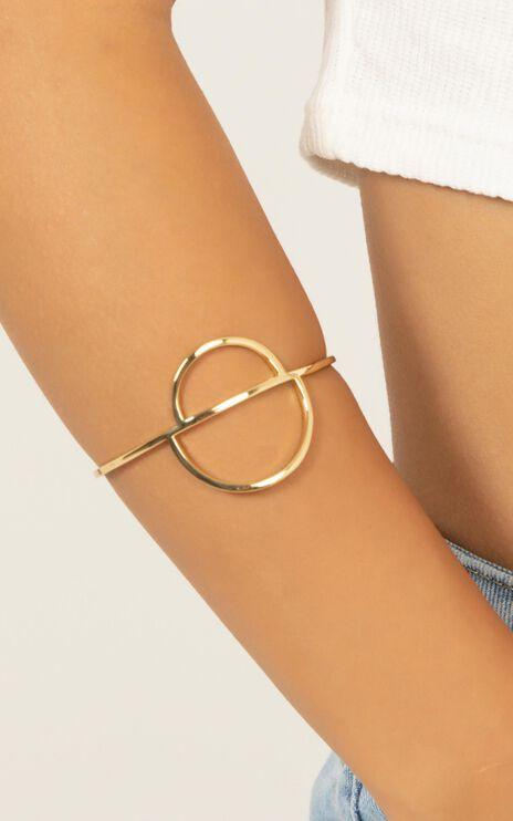 Peta And Jain - Sienna Bracelet in Gold