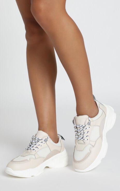 Billini - Stassi Sneakers In Beige