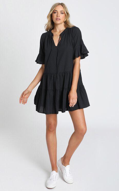 Best Memories Dress in Black