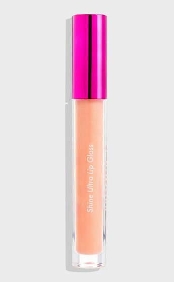 Modelco - Shine Ultra Lip Gloss in Pink