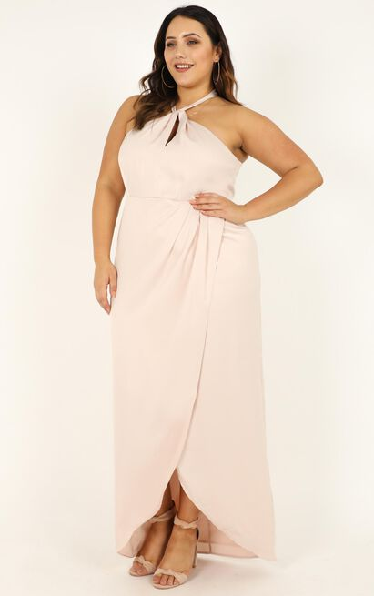 Dreaming Doll Dress in blush - 20 (XXXXL), Blush, hi-res image number null