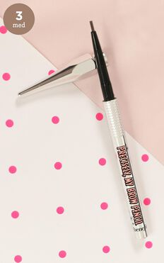 Benefit - Precisely, My Brow Pencil Mini - Shade 3