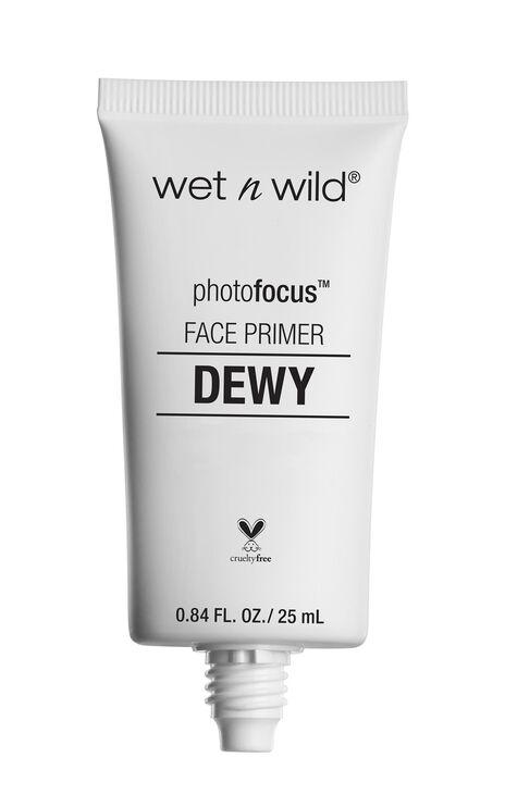 Wet N Wild - Photo Focus Dewy Face Primer In Till Prime Dew Us Part