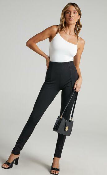 Kaylee Pants in Black