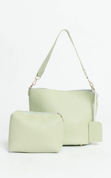 Brinley Bag in Sage