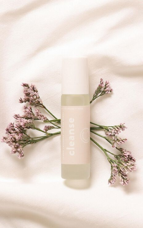 Courtney + Babes - Cleanse Perfume Roller 10ml