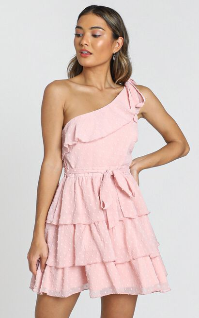 Darling I Am A Daydream dress in blush - 20 (XXXXL), Blush, hi-res image number null