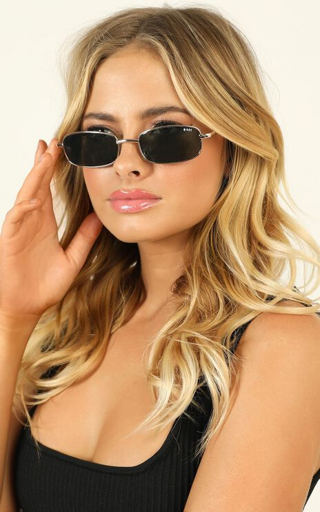 Roc - Double Agent Sunglasses In Gold