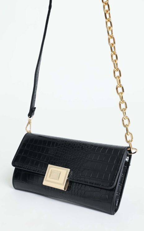 Thekla Bag in Black