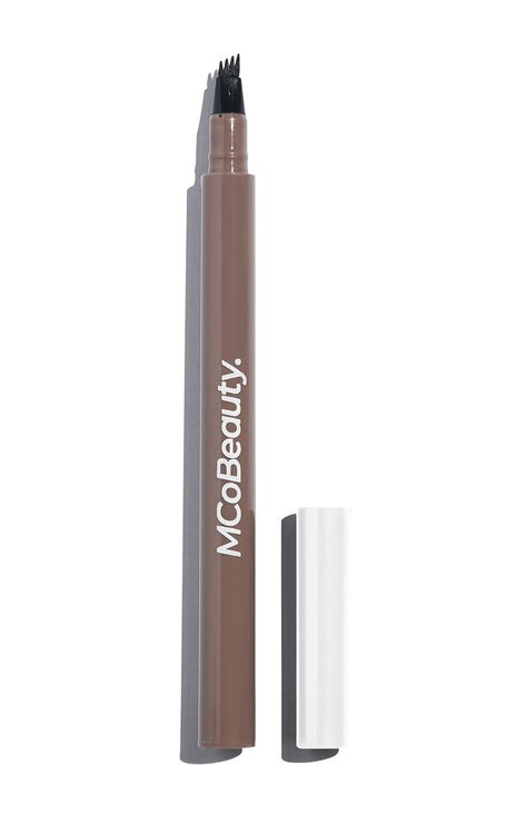 MCoBeauty - Tattoo Eyebrow Microblading Ink Pen in Medium Brown