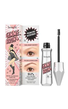 Benefit - Gimme Brow + Shade 5