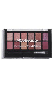 MCoBeauty - Eyeshadow Trend Palette