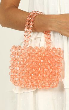 Keep It Fresh Bag In Pink