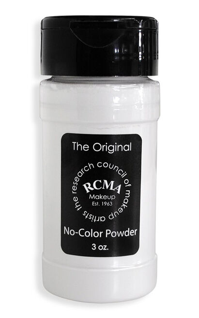 RCMA - No Colour Powder 3oz , , hi-res image number null