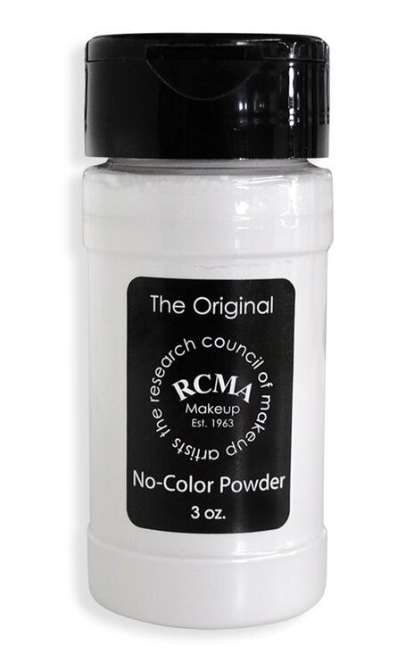RCMA - No Colour Powder 3oz