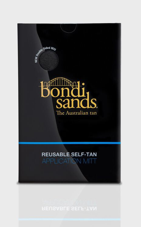 Bondi Sands -  Self Tanning Mitt in Black