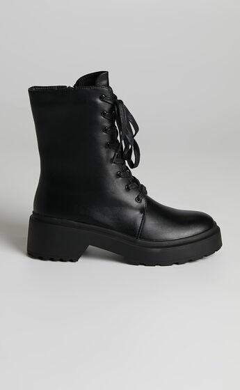 Billini - Xara Boots in Black