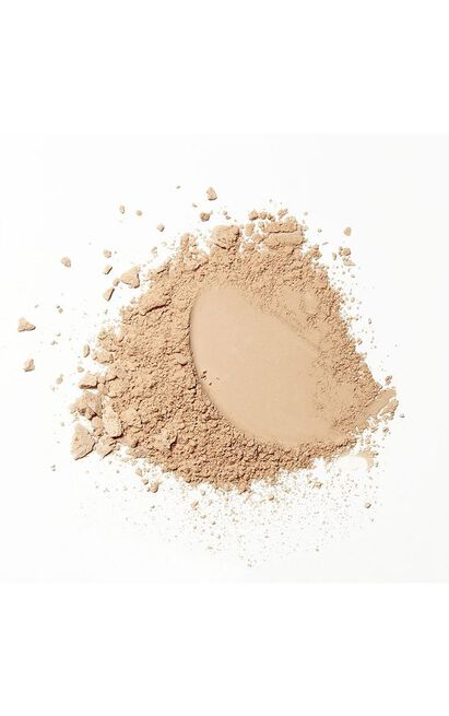 MCoBeauty - Invisible Matte Pressed Powder In Natural Beige, , hi-res image number null