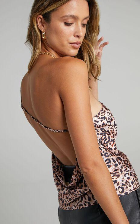Reapi Top in Leopard