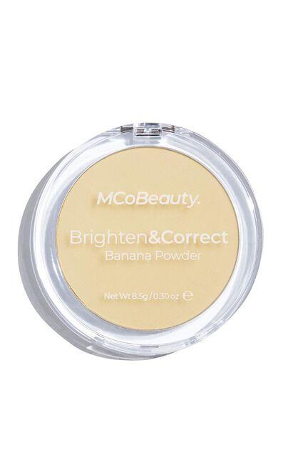 MCoBeauty - Brighten & Correct Banana Powder , , hi-res image number null