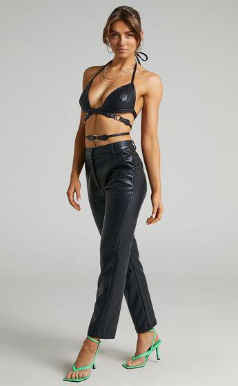 Runaway The Label - Charli Pants in Black