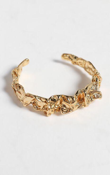 Billini - Gilded Gold Plated Bracelet