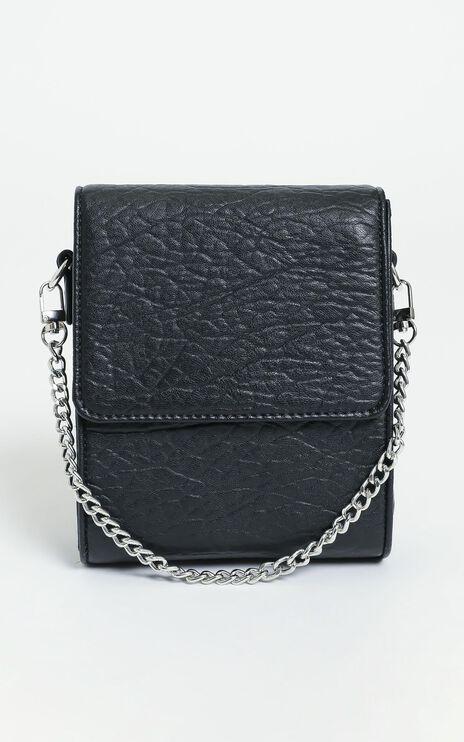 Georgia Mae - The Remi Bag in Black