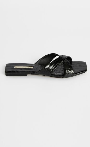 Billini - Flynn Sandals in Black