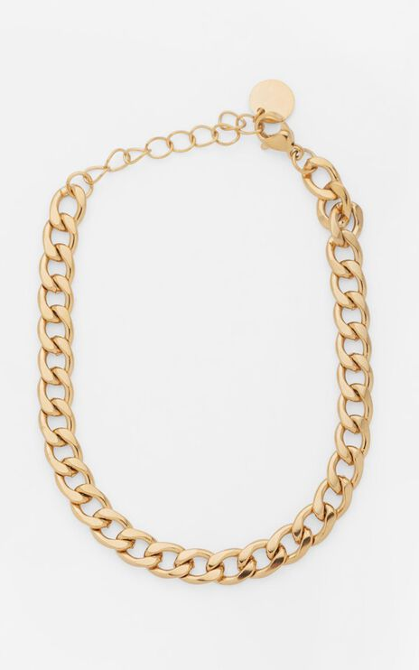 Reliquia - Felicia Bracelet in Gold