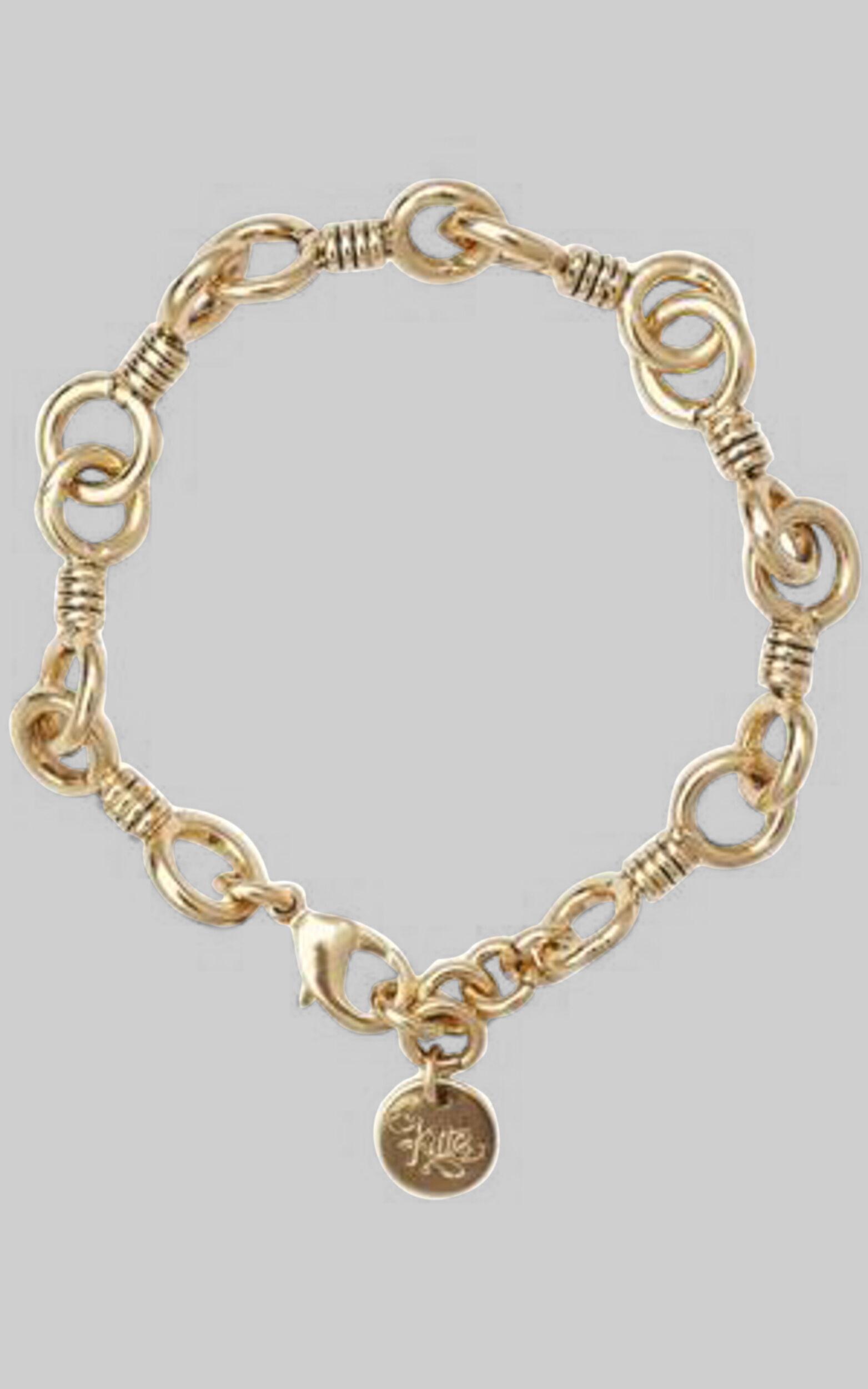 KITTE - Magik Bracelet in Gold - NoSize, GLD1, super-hi-res image number null