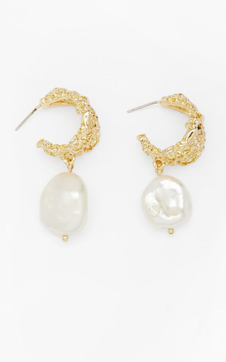 Reliquia - Maura Earrings in Gold