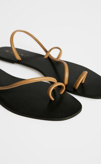 Billini - Hyams Sandals in Tan