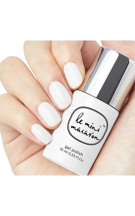 Le Mini Macaron - Gel Manicure Kit in Milkshake