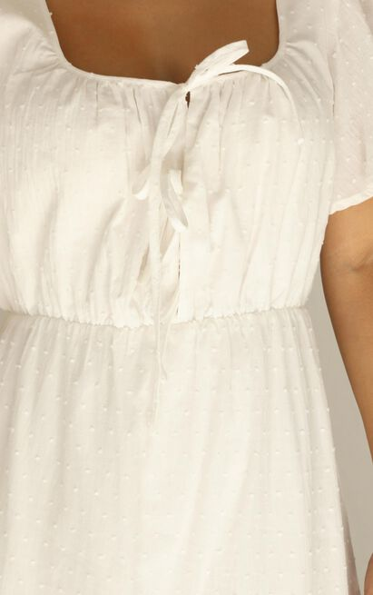Sweetest Kind dress in white - 20 (XXXXL), White, hi-res image number null