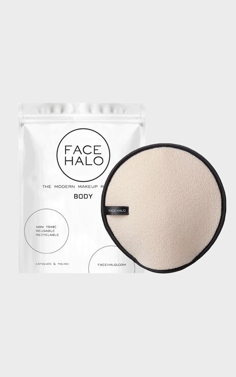Face Halo - Body