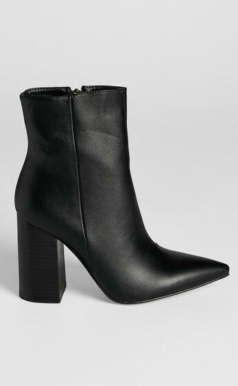Billini - Tio Boots in Black