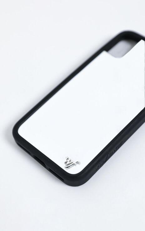 Wildflower - Iphone Case in Mirror Mirror