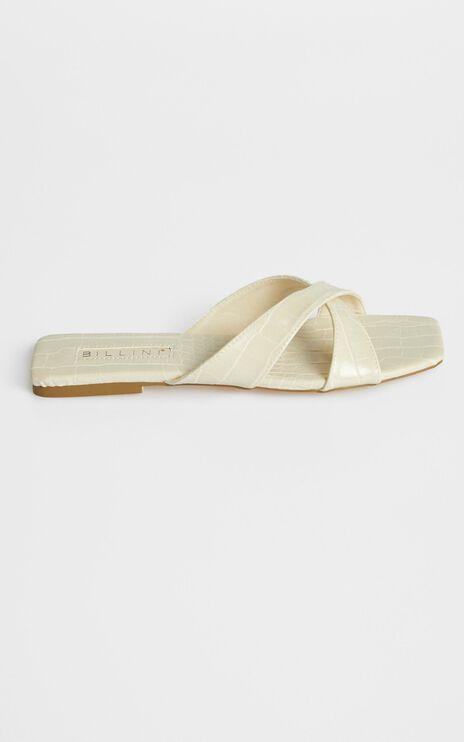 Billini - Flynn Sandals in White