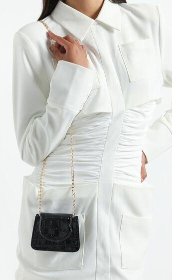 Thalia Bag in Black