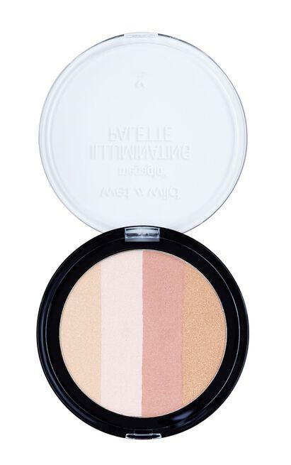 Wet N Wild - MegaGlo Illuminating Powder in Catwalk Pink , , hi-res image number null
