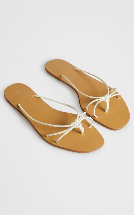 Billini - Helene Sandals in White