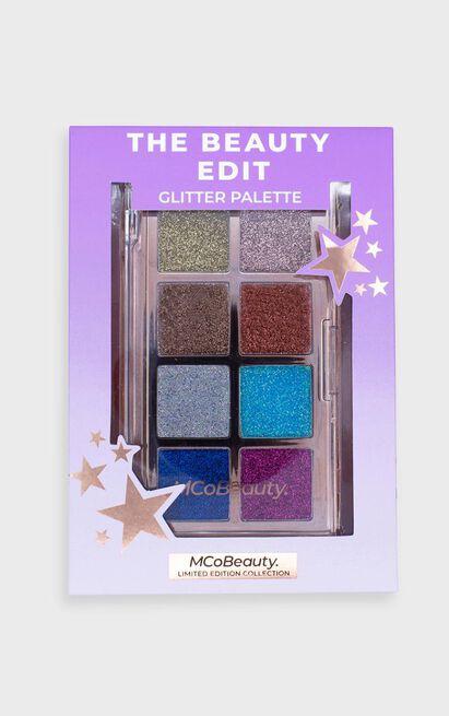 McoBeauty x Tayla Damir - Glitter Palette, , hi-res image number null